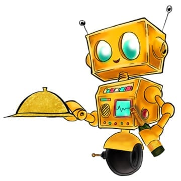 digital marketing Bot